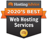 2020's Best Web Hosting