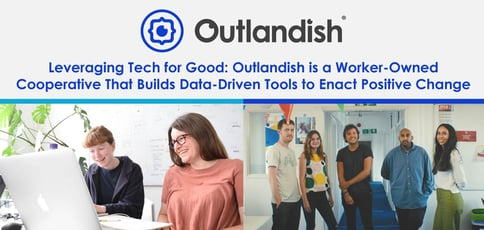 Outlandish Is Leveraging Tech For Good