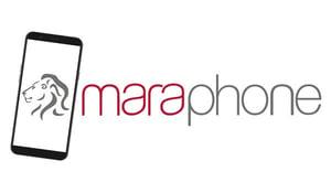 Mara Phone logo