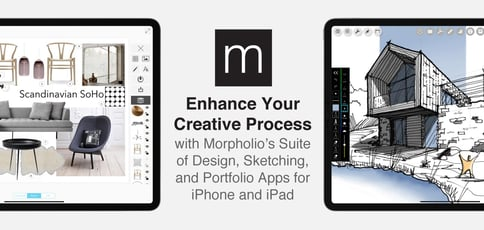Morpholios Full Suite Of Design Apps