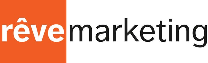 Rêve Marketing logo