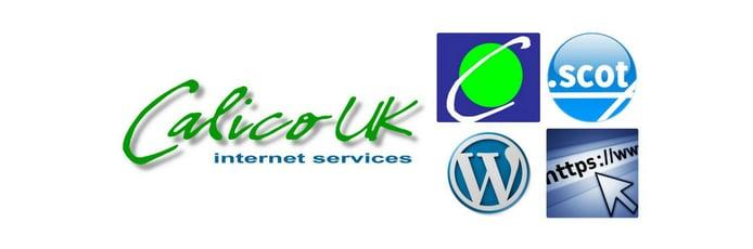 Calico UK logo