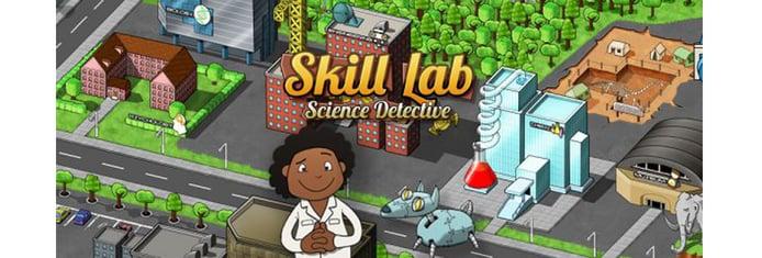 Skills Lab: Science Detective