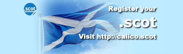 .scot domain