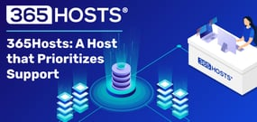 How 365Hosts Expanded its European Hosting Footprint by Prioritizing Client Relationships and Responsive Customer Support