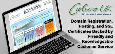 Calico Delivers It Services From The Scottish Highlands