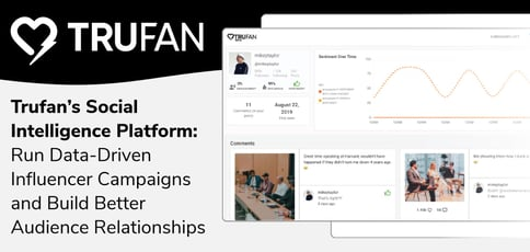 Trufan Excels At Social Intelligence
