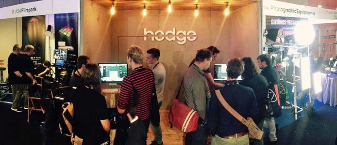 Hedge team