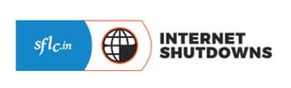 Internet Shutdowns logo