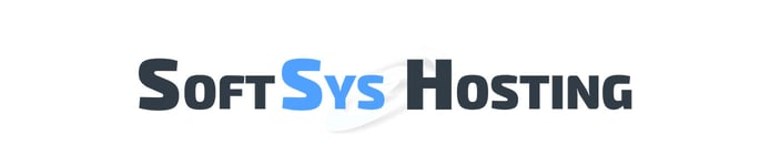 Softsys Hosting logo