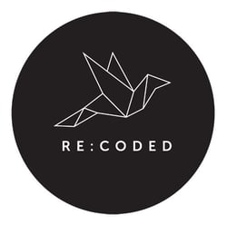 Re:Coded logo