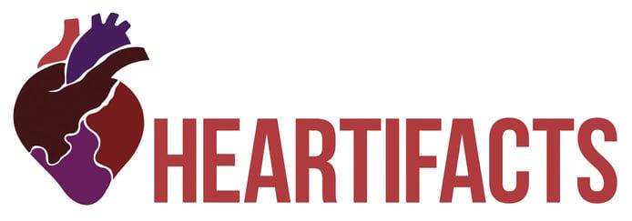 Heartifacts logo