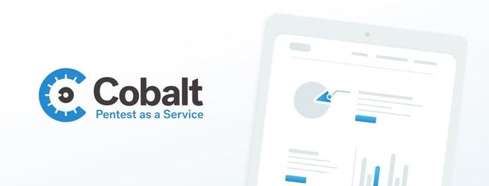 Cobalt social media banner