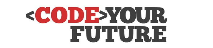 Code Your Future logo