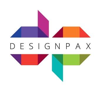 DesignPax logo