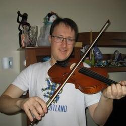 Photo of Doug Hoyte