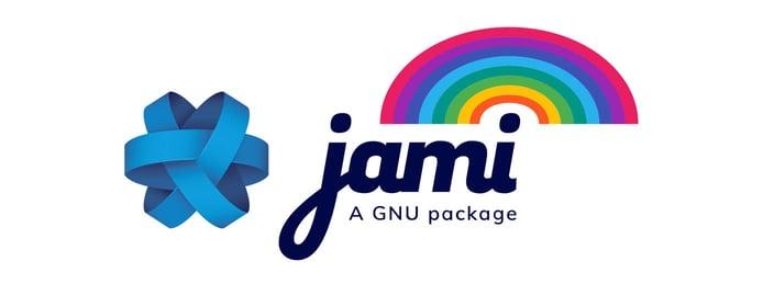 Jami logo