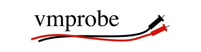 vmprobe logo