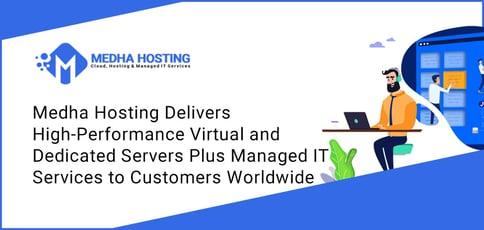 Medha Hosting Delivers Managed Server And It Solutions