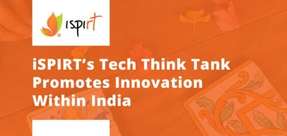 iSPIRT's India-Based Tech Think Tank: Promoting Policies, Platforms, and Playbooks For Local Entrepreneurs