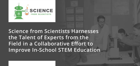 Sfs Aims To Boost Stem Education