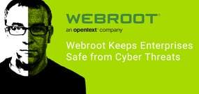 Webroot Offers Cyber Resilience to Help Businesses Save Resources and Protect Consumers from Cyber Threats through Proactive Identification, Prediction, and Elimination