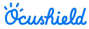 Ocushield logo