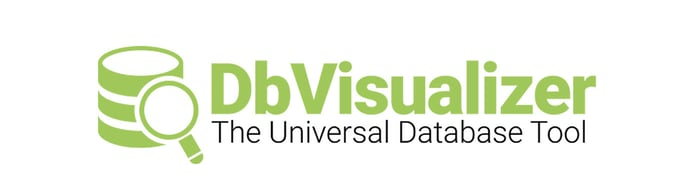 DbVisualizer logo