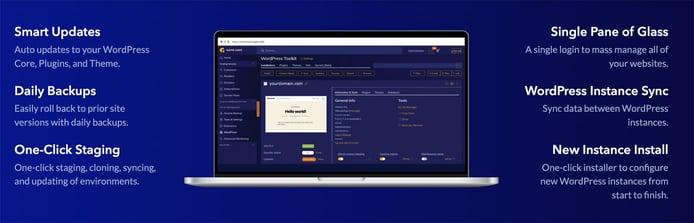 Features of the Gate.com platform