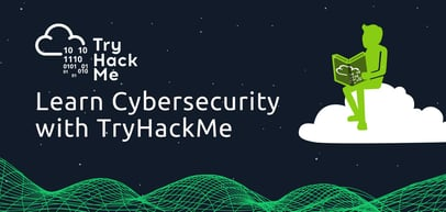 Learn Cybersecurity with TryHackMe — Delivering Gamified, Real-World Lessons Through Your Browser