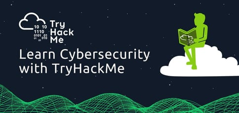 Learn Cybersecurity With Tryhackme