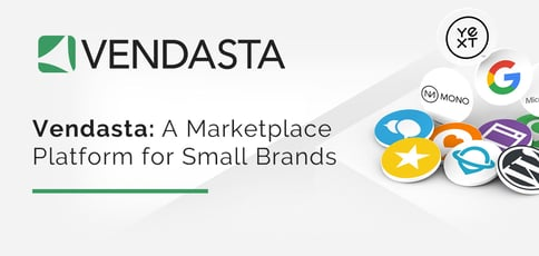 Vendasta Is A Marketplace Platform For Small Brands