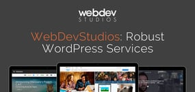 WebDevStudios Helps Businesses Make the Most of Their WordPress Investments With a Suite of Value-Added Services