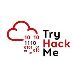 TryHackMe logo