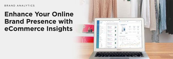 Enhance online brand presence