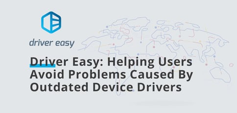 Avoid Windows Problems With Driver Easy