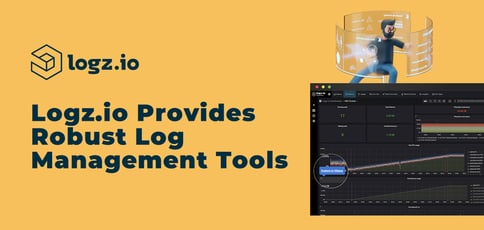 Logz Io Provides Robust Log Management Tools