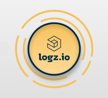 The Logz.io logo