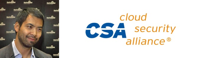 John Yeoh, Global Vice President of Research at the Cloud Security Alliance (CSA)