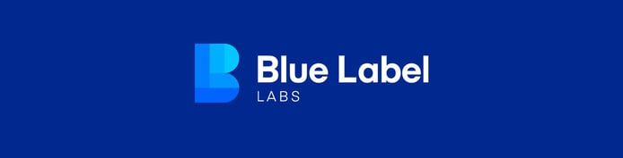 Blue Label Labs logo