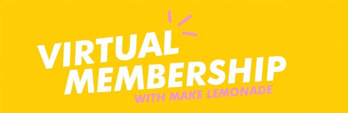Virtual Membership logo