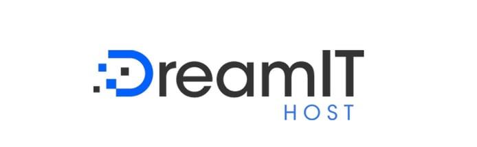 DreamIT Host logo