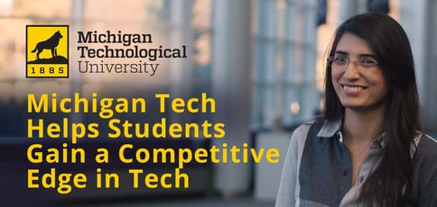 Mtu Helps Students Gain A Competitive Edge In Tech