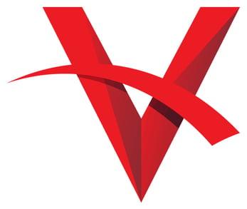 The Vander Host logo