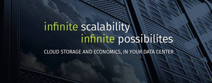 Infinite scalability and possibilities