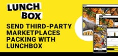 Send Third-Party Marketplaces Packing with Lunchbox: A White-Label Restaurant Ordering Platform Hosted in the Cloud