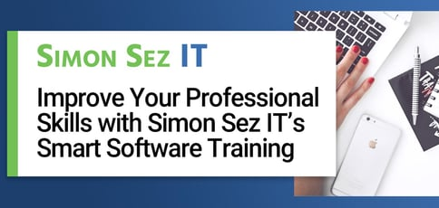 Simon Sez It Delivers Smart Software Training