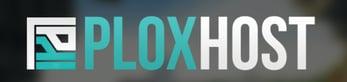 PloxHost logo