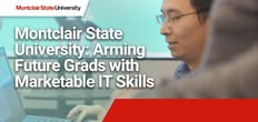MSU: Arming Future Data Scientists, Cybersecurity Experts, and Hosting Industry Professionals with Marketable IT Skills