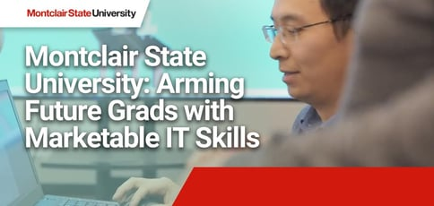 Gain It Skills At Montclair State University